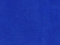 Cow Two-Tone Aniline Milling Blue No_2006-44